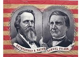 election of 1876 is this really the ugliest presidential election in history realclear
