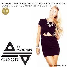 The Modern Good