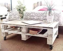 square coffee table with wheels shabby chic coffee table handmade pallet shabby chic coffee table with