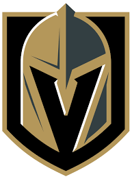 Vegas Golden Knights Official Logo transparent PNG - StickPNG
