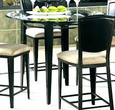 precious black high top table small high top table small round bar table small high top