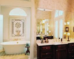 Decorating A Bathroom Wall 21 Great Mosaic Tile Murals Bathroom Ideas And Pictures