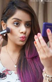 makeup by s beautiful indian face for facebook beauty