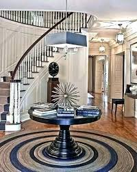 round entry table round entry table foyer round table best round foyer table ideas on entryway round entry table