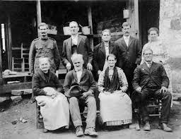 Dutton Family of Lawrence Co.