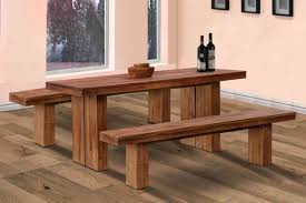 Kitchen Bench Dining Tables Wooden Kitchen Bench Ideas Unique Natural Dining Table Booth Ziutki