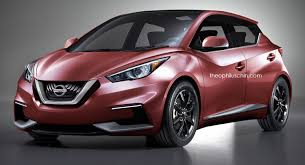 nissan new car release in indiaUpcoming Nissan Micra Will Reportedly Be Bigger And Better Built