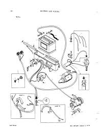 1968 ford 2000 farm tractor ignition Ford Tractor Ignition Switch Wiring Diagram Ford 8N Tractor Wiring Diagram