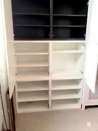*URGENT* for 10 IKEA BESTA shelf unit with Doors White & Brown/