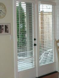 patio doors with blinds wood or faux wood blinds for french door sliding patio doors blinds patio doors with blinds blinds for french