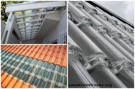 As coberturas de policarbonato translúcidas são excelentes na hora de enriquecer a estética e a usabilidade de um ambiente externo. Telha Transparente Translucida Qual Modelo Escolher Precos E Fotos