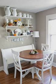 Breakfast Nook Kitchen Table Dining Room Dining Room Breakfast Nooks Built In Bench Kitchen