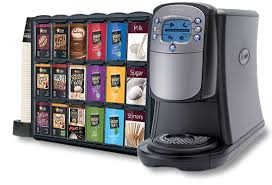 Flavia Creation 400 Coffee Vending Machine Inspiration Pay Only For Drinks Flavia Flavia Creation 48 Coffee Machines