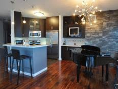 lighting kitchen ideas. Chic Home Lighting Ideas 7 Photos Kitchen