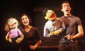 The Puberty of Avenue Q: A Musical at 15 — Mark Robinson Writes