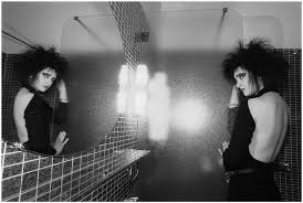 if gothic bos are defined by their surfaces surfaces that are charged with plex meaning then the and fashion siouxsie sioux porized fit