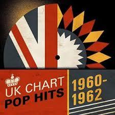 Pop Chart Reviews Uk Chart Pop Hits 1960 1962 Mp3 Buy Full Tracklist