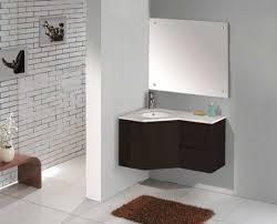 Bathroom Corner Cabinets Bathroom Corner Cabinet Dark