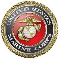 US Marine Corps [USMC] [Emblem][1.5] - Roblox