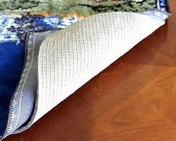 anchor grip felt and rubber rug pad mat 1427990128html natures