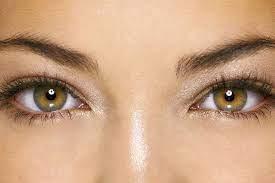 make hazel eyes pop using some makeup hacks