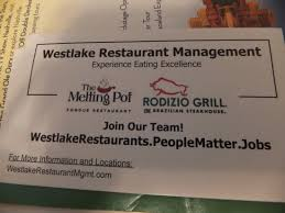 rodizio grill nashville business card