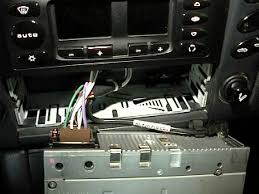 pelican technical article installing your own boxster rear speakers step 2 take the harness plug you got from becker and using the wiring diagram printed on the top of the radio er the wires to your speaker wire