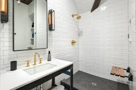modern bathroom subway tile. Full Size Of Bathroom:vertical Tile Bathroom Wall Tiles 300mm X 100mm Gloss White In Modern Subway