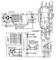 porsche 944 fuse box diagram archives automotive wiring diagrams porsche 944 wiring diagram