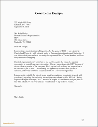 Theatre Internship Cover Letter Examples 10 Cover Letter Part Time Job 1mundoreal