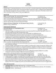 Nasa Resume Sample