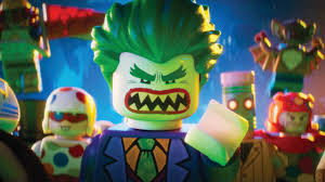 The LEGO <b>Batman</b> Movie – Trailer #<b>4</b> - YouTube