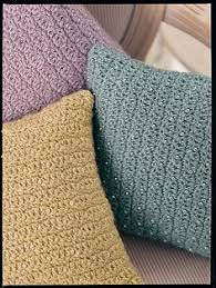 Crochet Pillow Patterns Custom Big Cozy Floor Pillow Free Crochet Pattern From Red Heart Yarns