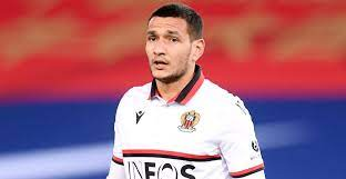 Rony Lopes injury blow for Nice