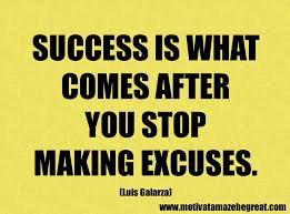Excuses Quotes Awesome Excuses Quotes New Excuses Quotes Simple Excuses Quotes Brainyquote