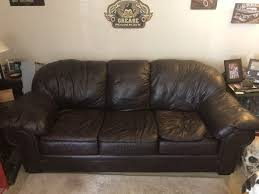 Leather Couch and recliner Furniture in Toledo OH OfferUp
