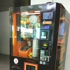 Juice Vending Machine Philippines Fascinating Fresh Orange Juice Vending Business Passive Income Opportunities