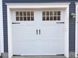carriage garage doors no windows. We Built Opening Down With 1x4\ Carriage Garage Doors No Windows