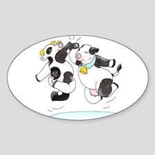 Bessie Stickers - CafePress
