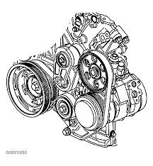 2004 Chevy Aveo Engine Diagram