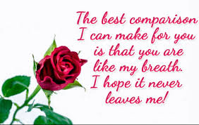 Heart Touching Love Messages Sweet Love SMS And Love Wishes Simple Deep Love Messages For Her