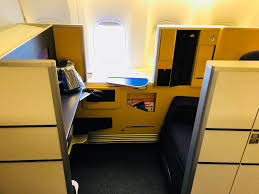5 Best Ways To Redeem Aegean Miles Bonus For First And