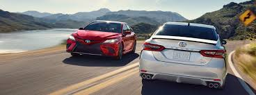 available 2019 toyota camry interior