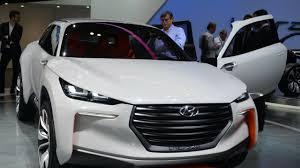 hyundai new car releaseHyundai Kona l upcoming cars in india 201718 l New i20based