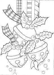 Small Picture Color Christmas Stocking Coloring Page by Thaneeya cajas para