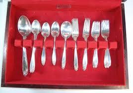 International Silver Company Patterns