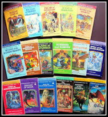 Choose Your Own Adventure Story Template How To Write A Pick A Path Story Hobbylark