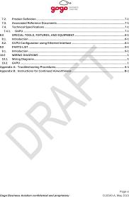p24486 gvpu user manual gvpu_im_d18340_forfccfilingx gogo business Go PED GSR40 at Go Ped Iped 8 Wiring Diagram