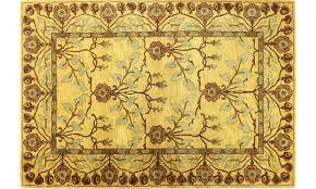 bashian wilshire hand tufted wool 4x6 rug