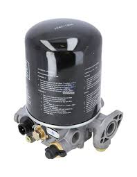 DT 4.64909 Air dryer, with <b>heating</b> unit 0004309715 suitable for ...